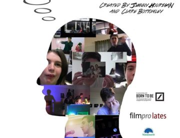 filmprolates August 2015: Johnny Hourigan and Clare Bottomley