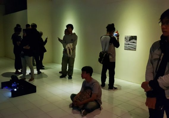 what makes you who you are – jogja/indonesia 2019 6
